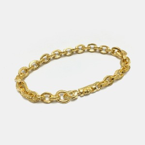 579 Chain Gold Bracelet New Ver